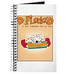 Mamet Lasagna Journal