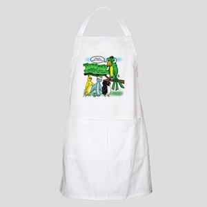 Tommy and the Gang! Apron