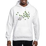 Mamet Money Hooded Sweatshirt