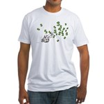 Mamet Money Fitted T-Shirt