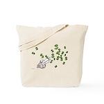 Mamet Money Tote Bag