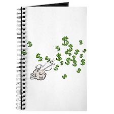 Mamet Money Journal