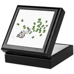 Mamet Money Keepsake Box
