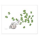 Mamet Money Small Poster