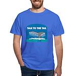Whale Dark T-Shirt