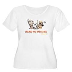 Farmed and Dangerous T-Shirt
