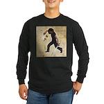 FMA Long Sleeve Dark T-Shirt