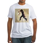 FMA Fitted T-Shirt