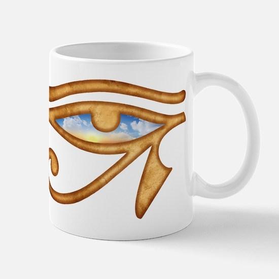 Eye of Horus Mug