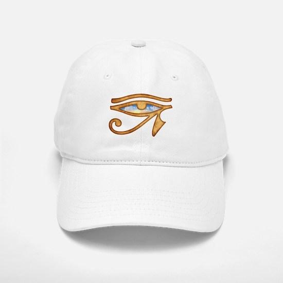 Eye of Horus Cap
