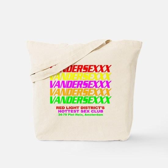 Vandersexxx Trip Tote Bag