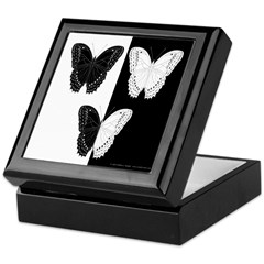 Christina McCarty's Keepsake Box