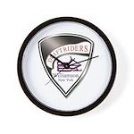 Driftriders Wall Clock