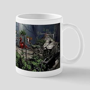 Fairytale Story Mug