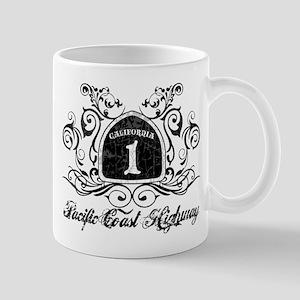 Grungy Graphic PCH Mug