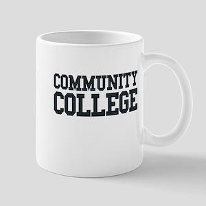 Community College Animal Mug