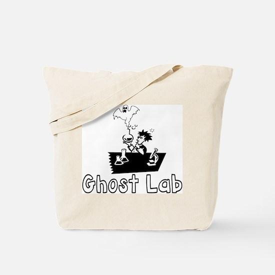 Cute Paranormal state Tote Bag
