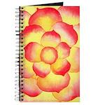 Flametip Flower Journal