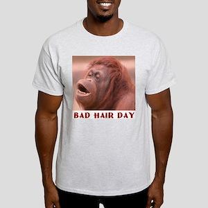 BAD HAIR DAY Light T-Shirt