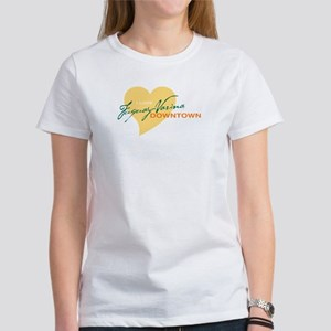 Fuquay-Varina Downtown Women's T-Shirt