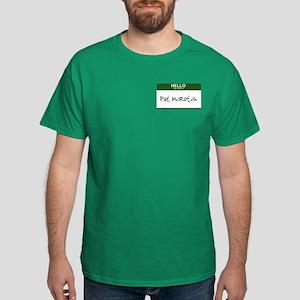 Pat McRotch Dark T-Shirt