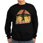 Summer Surfer Sweatshirt (dark)