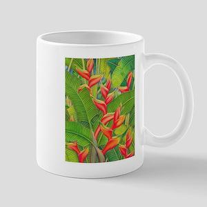 Tropical Paradise Art Mug