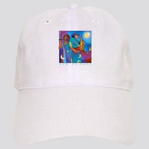 New Orleans French Quarter Cap