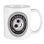 Guild of Jewish Mothers Mug