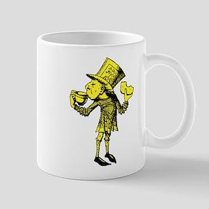 Haigha Yellow Mug