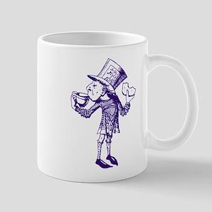 Haigha Purple Mug