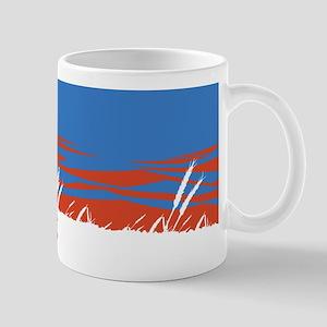 Wheat Wave Mug