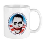 Seal of the USSA Mug