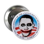 """Seal of the USSA 2.25"""" Button"""