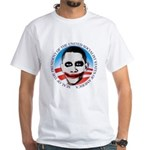 Seal of the USSA White T-Shirt