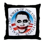 Seal of the JOTUS Throw Pillow