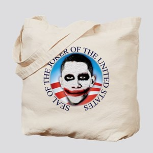 Seal of the JOTUS Tote Bag