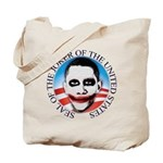 Seal of the JOTUS Tote Bag