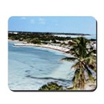 Island Tranquility Mousepad