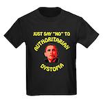 Dystopia Kids Dark T-Shirt