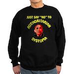 Dystopia Sweatshirt (dark)
