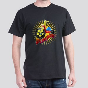Pimpin' Big Wheel Dark T-Shirt