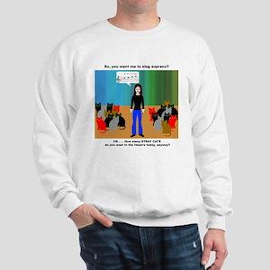 The Alto Section Sweatshirt