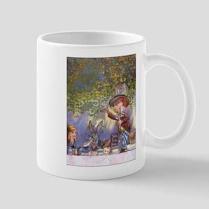 The Tea Party, Pt. 2 Mug