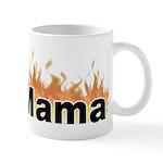 Hot Mama Mug