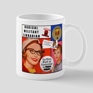 radical678 Mugs