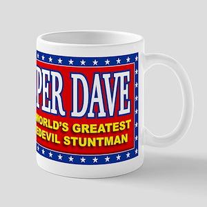 Super Dave Mug