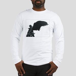 St. Michael Long Sleeve T-Shirt