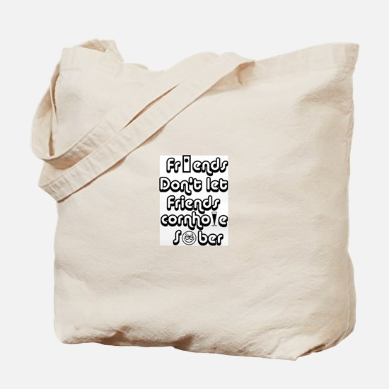 Unique Westcoast Tote Bag