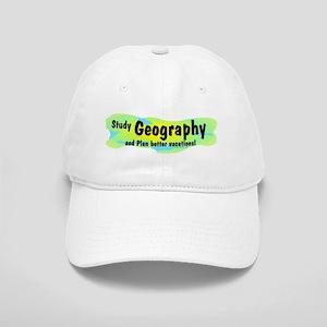 Geography Cap